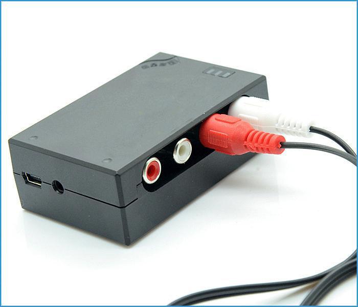 无线音频发射器
